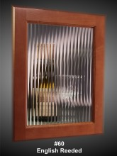 #60 English Reeded